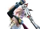 PS3/Xbox 360「FINAL FANTASY XIII-2」ダウンロードコンテンツとしてコロシアムバトル「ライトニング&アモダ曹長」が2月7日より配信決定