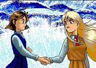 「プロジェクトEGG」にて「赤い相撲 -愛のどすこい伝説- 第2話(PC-9801版)」本日2月7日よりリリース