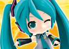 3DS「初音ミク and Future Stars Project mirai」2月18日より全国6都市にて店頭体験会開催決定