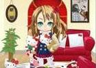 「キティ☆コレ ~目指せ!ナンバー1キティラー~」GREE Platformにて配信開始