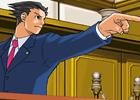iOS「逆転裁判 123」2月7日より配信開始!期間限定のアップデート記念セールを実施