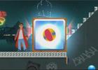 3DS「ナイトメアパズル クラッシュ3D」一筋縄ではいかない後半ステージを紹介するプロモーション映像を公開