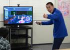 【ぎゃる☆がん集中連載】PS3「ぎゃる☆がん」ドキドキカーニバルをPS Moveで一足先に体験!中川氏、成田氏とのスコアアタック対戦&豪華プレゼントも!