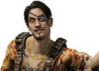 PS3/Xbox 360「バイナリー ドメイン」オンラインマルチプレイで使用可能な「龍が如く」シリーズキャラクター3名の無料配信が決定