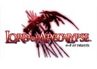 PS Vita/PSP「ロード オブ アポカリプス」体験版第2弾「ロードの誘い」配信決定