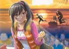 3DS「パチパラ3D 大海物語2 ~パチプロ風雲録・花 希望と裏切りの学園生活~」2012年5月に発売決定