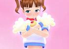 PS3「ぎゃる☆がん」明日2月23日発売と同時にぶるにゃんマンやぴなふぉあとコラボしたDLCの配信がスタート!DLCに絡むパッチ情報も公開