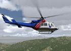 ヘリコプターを操り、大空へ舞い上がれ!PC「テイク オン ヘリコプターズ 日本語版」3月30日発売決定