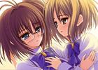 PSP「乙女はお姉さまに恋してるPortable」のダウンロード版が本日3月1日より配信開始!UMD Passportには3月14日より対応予定