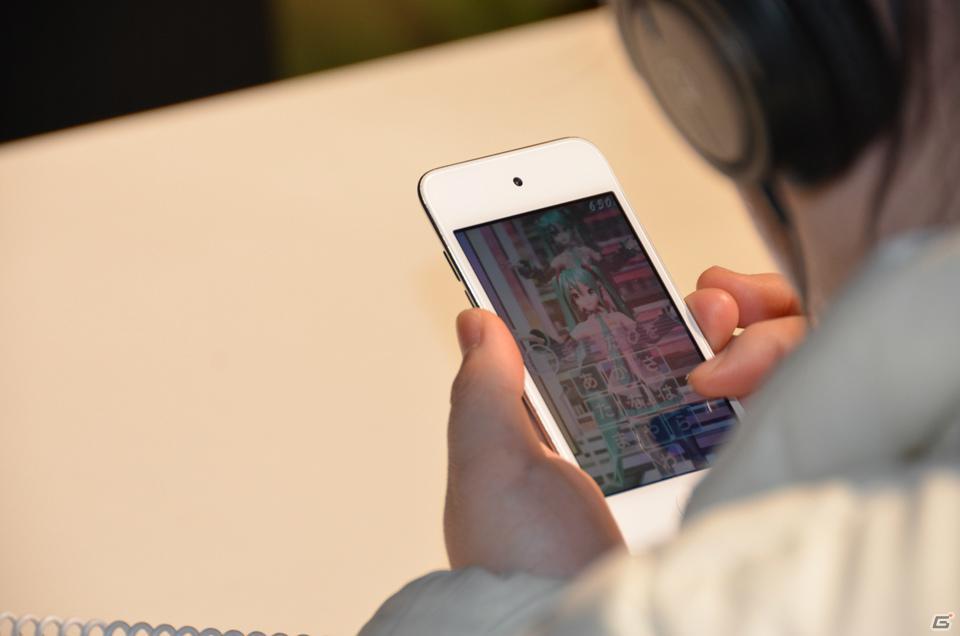 セガ、「初音ミク and Future Stars Project mirai」&「ミクフリック」合同体験会を実施―「ミクフリック」プランナー・熊澤氏からのコメントを紹介&ステッカーのプレゼント企画も