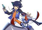 「ダンボール戦機」シリーズ最新作W発表!3DS「ダンボール戦機 爆ブースト」PSP「ダンボール戦機W」2タイトル発売決定