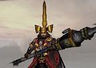 PSP「戦国無双3 Z Special」ダウンロードコンテンツとして豊臣秀吉と徳川家康の歴代コスチュームが配信開始