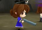 ナゾの秘宝を手に入れよう!PSP「ねんどろいど じぇねれ~しょん」追加ミッション「発見!海賊の秘宝!」が3月15日より配信中