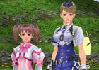 PS2/PC「ファンタシースターユニバース イルミナスの野望」4月5日配信情報公開!新たな衣装が登場する「春のスペシャルウィーク!」開催