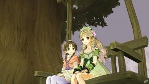 PS3「アーシャのアトリエ~黄昏の大地の錬金術士~」が6月28日に発売―黄昏の世界で妹との再会を目指すアーシャの旅が始まる