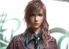 PS3/Xbox 360「FINAL FANTASY XIII-2」プラダの2012年春夏メンズコレクションにキャラクターの起用が決定