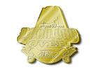 「初音ミク -Project DIVA-」シリーズの累計出荷数100万本突破を記念したオリジナルピンバッチのプレゼントキャンペーンを実施
