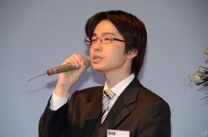 久保田俊介氏