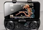 4月20日発売のAndroidスマートフォン向けゲーム専用コントローラ「SMACON」に「R-TYPE」が対応!プレイの操作感を紹介