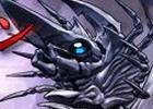わが名はレギオン!GREE「ガメラバトル」「ガメラ2レギオン襲来」のレギオンが登場するイベント「レギオン来襲!」を開始