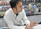ケースなどのゲーム関連製品を開発する際のこだわりとは―サイバーガジェットで企画開発を担当する小野氏へのインタビューを敢行!