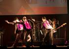 3DS「リズム怪盗R 皇帝ナポレオンの遺産」3月25日に開催された「リズム怪盗R × miwa プレミアムイベント」ライブ映像を期間限定公開