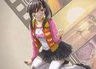 3DS「パチパラ3D 大海物語2~パチプロ風雲録・花 希望と裏切りの学園生活~」本日5月17日発売!オリジナルMii&壁紙がもらえるアンケートを実施