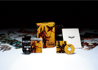 PS3/Xbox 360「ZONE OF THE ENDERS HD EDITION」プレミアムパッケージやフィギュア・プラモデルなど関連商品を一挙公開