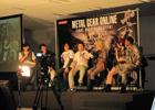 6月2日に開催された「メタルギア オンライン」ファイナルイベント「FINAL Debriefing Event」公式レポートが到着