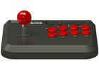HORIより軽くて持ち運びに便利な「ファイティングスティックmini3 for PlayStation 3(ブラック・ブルー)」が6月14日に登場