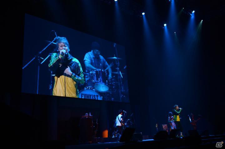 小野坂さん、子安さんがタッグを組んで大暴走!?「テイルズ オブ フェスティバル 2012」6月2日公演の模様をお届け!