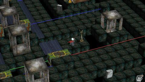 PS Vitaタイトル開発プロジェクト「ゲームキャンパスフェスタ」の審査通過作品が発表に―6月21日よりPlayStation Plus加入者向けにモニターアンケートを実施