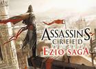 PS3/Xbox 360「アサシンクリード エツィオ・サーガ」2012年9月6日に発売決定!エツィオのストーリーが補完された豪華特典付き完全限定版