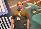 【E3 2012】次元を操るアクションパズル「クウォンタム コナンドラム」プロデューサー Greg Poulos氏へインタビュー