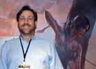 【E3 2012】ララの人間性を表現したかった―「TOMB RAIDER」のクリエイティブディレクター・Ron Rosenberg氏へのインタビューをお届け