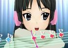 """PS3「けいおん! 放課後ライブ!! HD Ver.」メイド服やナース服などの衣装&「Don't say """"lazy""""」をはじめとした澪の歌う楽曲を紹介!"""