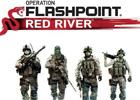 イーフロンティア、PC「OPERATION FLASHPOINT:RED RIVER日本語版 価格改訂版」とPC「DiRT3日本語マニュアル付英語版 価格改定版」を2012年7月13日に発売