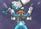 PSP/DS「オール仮面ライダー ライダージェネレーション2」参戦ライダーの続報やフォーゼの最新フォーム「コズミックステイツ」を紹介