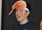 松山洋氏&制作ディレクターが映画とゲーム、それぞれの魅力を語った「ドットハック セカイの向こうに+Versus Hybrid Pack」先行体験会&トークショーの模様をお届け!