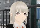 PSP「アキバズトリップ・プラス」の隠し要素であるキャラクターの2Pカラーが公開