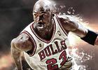 マイケル・ジョーダンなどの往年のNBAスターも登場!「NBA 2K オールスターズ」GREEにて配信開始