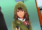 3DS「タイムトラベラーズ」キャスター編、刑事編の冒頭が楽しめる体験版が7月25日に配信決定