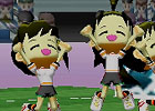 DSiウェア「ARC STYLE:女子サッカー!!3D」配信開始―チームや選手をカスタマイズして世界に挑もう