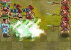 Facebook向けソーシャルゲーム「熱戦!武将オールスターズ」のバトルシステムを紹介
