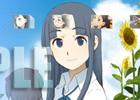 PSP「セカンドノベル ~彼女の夏、15分の記憶~」から夏を彩るPS3/PSP用カスタムテーマが配信開始