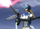 PS Vita「地球防衛軍3 PORTABLE」陸戦歩兵部隊に新兵器が登場!協力プレイや新ペイルウイングの武器も紹介