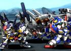 PS3「第2次スーパーロボット大戦OG」新たな戦闘システム「マキシマムブレイク」や複数の敵へダメージを与えられる「コンビネーション攻撃」を紹介