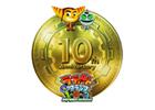 「ラチェット&クランク」シリーズ10周年!ポータルサイトリニューアルオープン!PS3「ラチェット&クランク 1・2・3銀河★最強ゴージャスパック」ゲーム内容も紹介