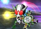 3DS/PSP「ロストヒーローズ」力を取り戻したヒーローたちがパワーアップ!サブクエスト受注などの新機能を追加した拠点についても紹介