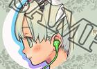 3DS「ルーンファクトリー4」岩崎美奈子さん描き下ろしイラストを使った壁紙を公開